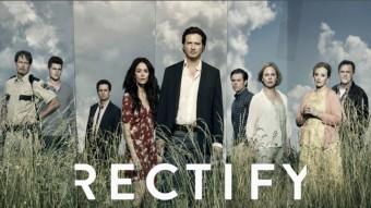 zdroj fotek: Rectify, Sundance TV