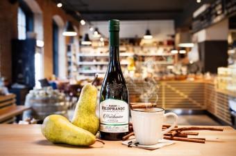 Baronova hruška, Baron Hildprandt, Premier Wines & Spirits