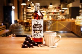 Horké rumové pralinky, Liqvére Tuzemský, Premier Wines & Spirits