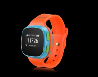 Alcatel MOVETIME Track & Talk Watch