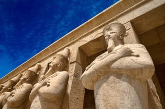 Objevte Egypt tak, jak ho neznáte, foto zdroj: Shutterstock