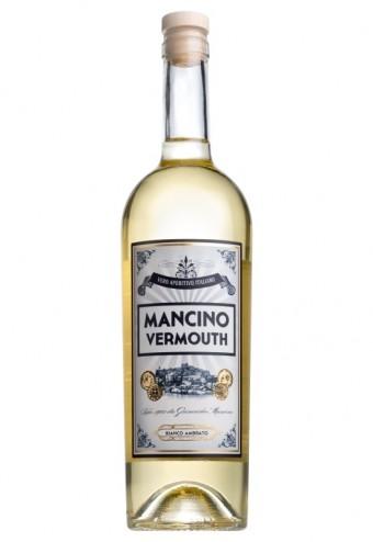 Mancino Vermout, Bianco Ambrato, Premier Wines & Spirits