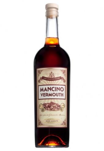 Mancino Vermout, Rosso Ambrato, Premier Wines & Spirits