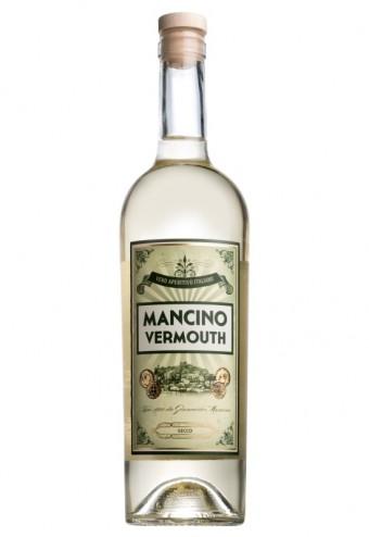 Mancino Vermout, Secco, Premier Wines & Spirits