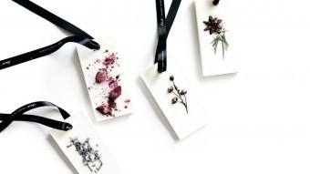 Korejské designové vonné destičky BLÜTE, exkluzivně ve FAnn parfumeriích