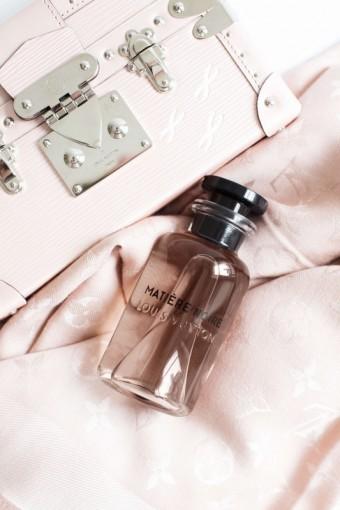 Matière Noire, parfémy Louis Vuitton
