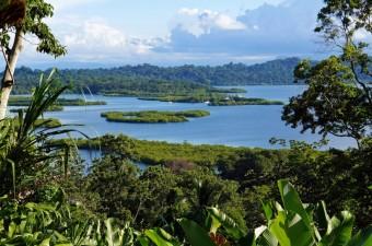 Bocas del Toro, Panama, foto zdroj: Shutterstock