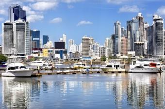 Panama City, foto zdroj: Shutterstock