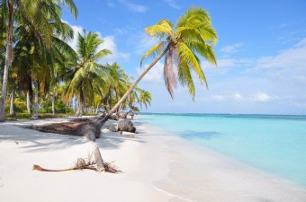 Panama: Země mezi oceány, foto zdroj: Shutterstock