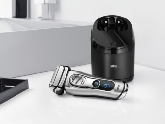 Braun Series 9 s patentovanou technologií SyncroSonic™, model 9290cc