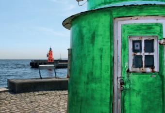 Kodaň, článek z časopisu MENHOUSE č. 14, foto: Filip Čermák