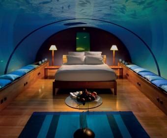 Nevšední hotely, které vás budou bavit víc než samotná dovolená, článek z časopisu MENHOUSE č. 14