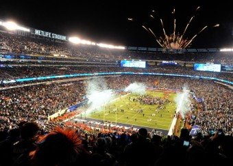 Zažijte americký Super Bowl, Exclusive Tours