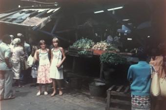 Malá Čechoslovenka ve velkém Mosambiku, článek z časopisu MENHOUSE č. 14