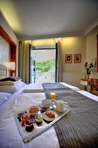 Hotel St. Joseph Royal Regent v Karlových Varech