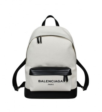 Balenciaga, butik The Brands