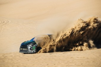 Doonies3, Liam Doran, zdroj: Monster Energy