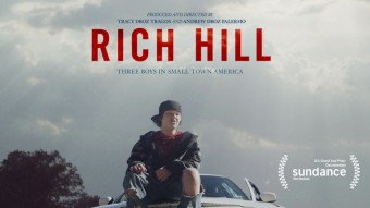 Film Rich Hill, 10 Days Of Sundance, Sundance TV