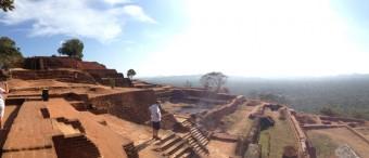 Sigiriya, Žofia na Srí Lance, zdroj: Exclusive Tours