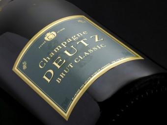 Champagne Deutz, foto: Premier Wines & Spirits