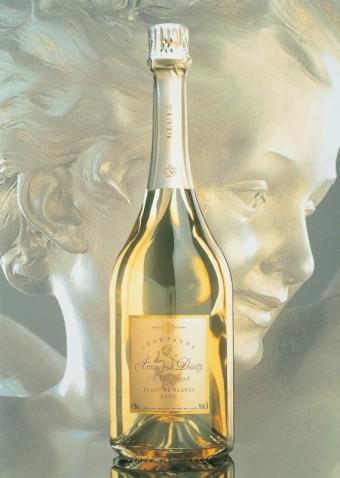 Champagne Deutz, Amour de Deutz, 2005, Premier Wines & Spirits