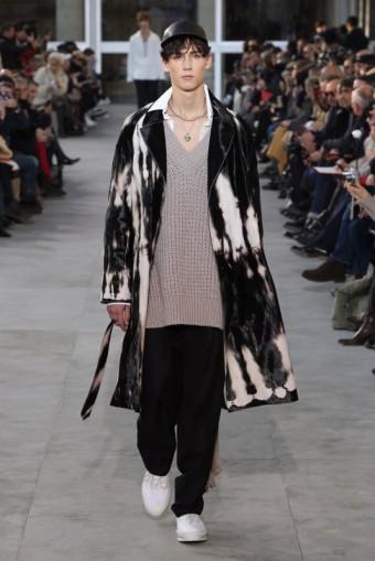 Louis Vuitton x Supreme: pánská kolekce podzim/zima 2017