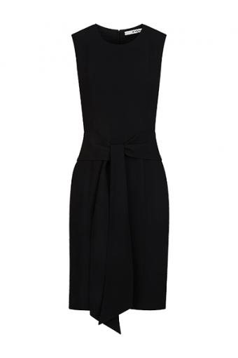Černá klasika a elegance.
