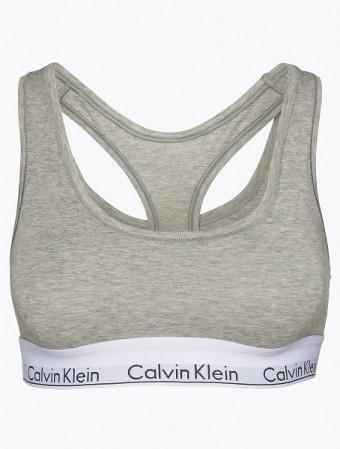 Podprsenka Calvin Klein / VAN GRAAF