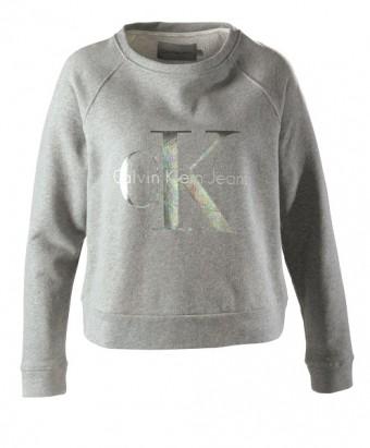 Mikina Calvin Klein Jeans / VAN GRAAF