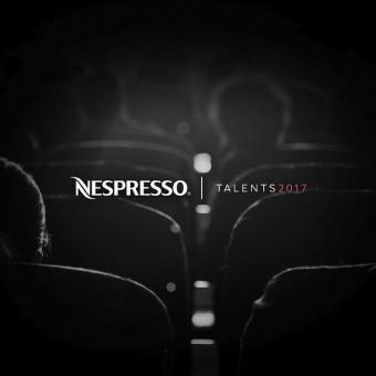 Nespresso Talents.