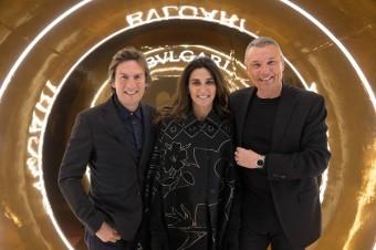 Pietro a Elisabetta Beccari, Jean-Christophe Babin<br>foto: David Atlan