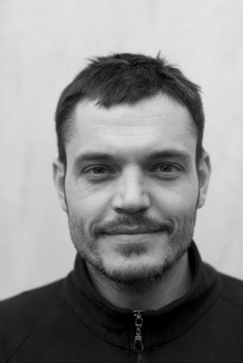 Ondřej Novotný, zakladatel Festka Bicycles
