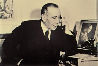 Lionello Stock.