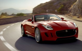 Jaguar F-TYPE, Menhouse