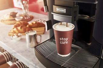 Proč je odpočinek na cestách důležitý a jak se efektivně zbavit únavy, Stop Café, Benzina