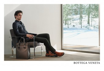 Kampaň Art of Collaboration, Bottega Veneta, foto: Luxury Brand Management