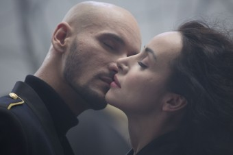 Milenecká scéna, natáčení videoklipu SARA, Ladislav Bubnár