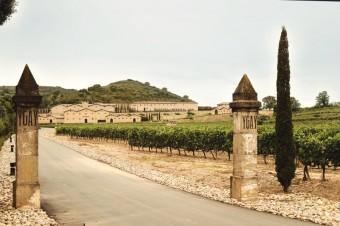 Vinařství Marqués de Murrieta,foto: Premier Wines & Spirits