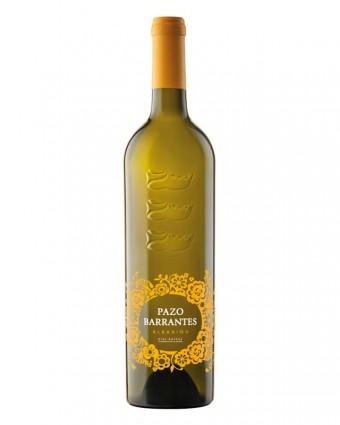 Pazo Barrantes Albariño, Premier Wines & Spirits