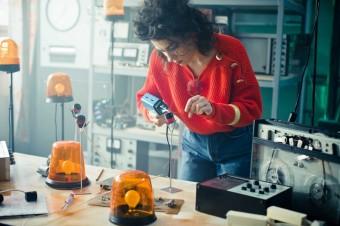 Projekt Ozvěny budoucnosti: Gestikulační klíč, foto: ŠKODA AUTO