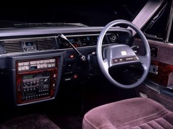 Toyota Century, foto zdroj: Toyota Newsroom