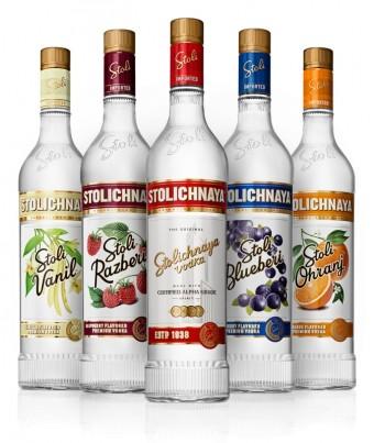 Stolichnaya, Premier Wines & Spirits