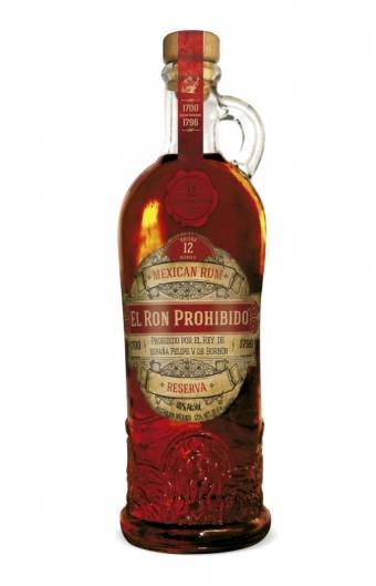 El Ron Prohibido, Habanero, foto: Premier Wines & Spirits