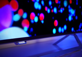 OLED televizor od Philips TV, TP Vision