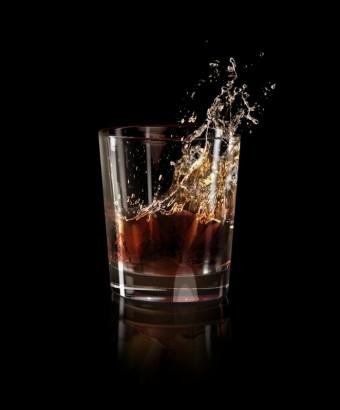 Jak svět k rumu přišel, Captain Morgan