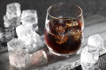 Jak svět k rumu přišel, Captain Morgan Black