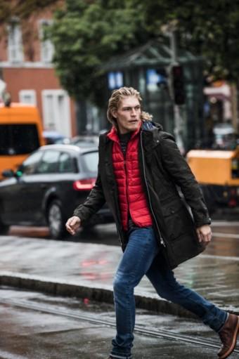 Bogner Man: kolekce podzim-zima 2017