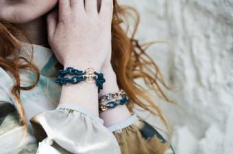 X Jewellery kolekce podzim 2017, MIЯROR