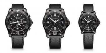 Maverick Black Edition od Victorinox Swiss Army