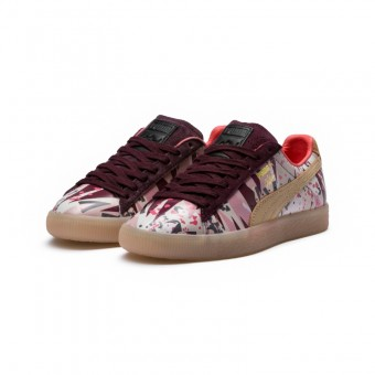 PUMA x NATUREL Clyde Moon Desert Wns